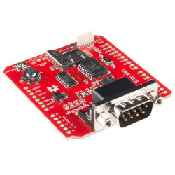 CAN-Bus Shield for Arduino
