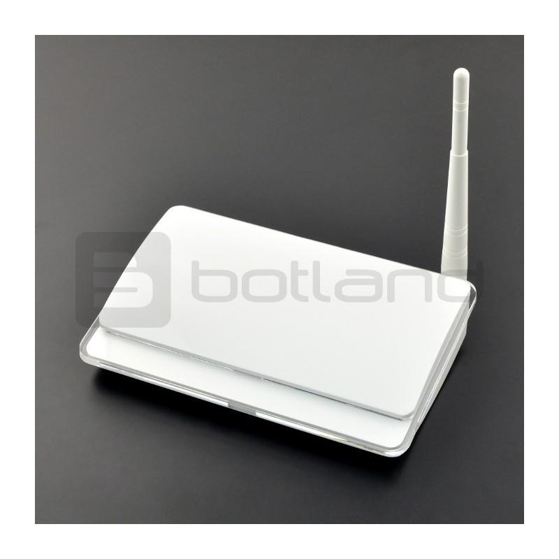 Android 5.1 Smart TV Box Kodi RK3368 OctaCore 1GB RAM