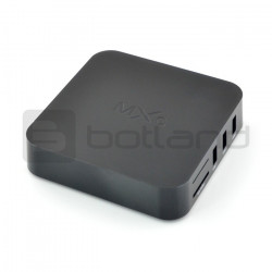 Android 4.4 Smart TV Box MXQ QuadCore 1GB RAM