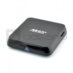 Android 5.1 Smart TV Box M8S+ QuadCore 2GB RAM