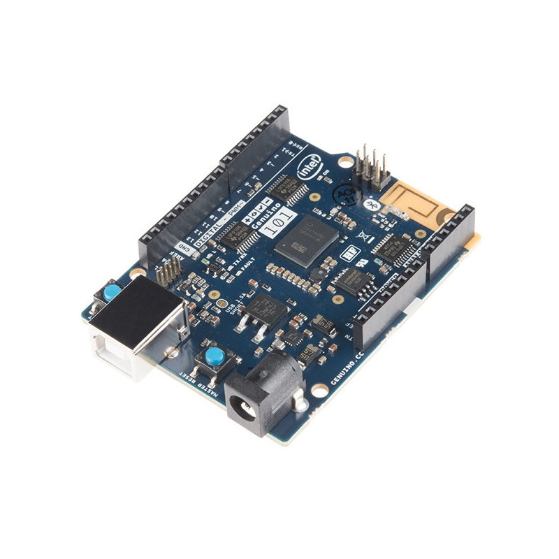 Genuino 101 Bluetooth - Intel Curie Quark + ARC