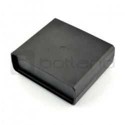 Obudowa hermetyczna Z4P 150x130x50mm czarna