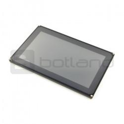 Ekran dotykowy pojemnościowy LCD TFT 10,1'' 1024x600px dla MarsBoard