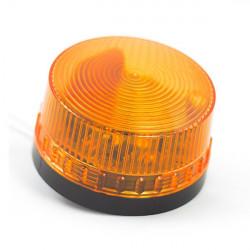 Lampa sygnalizacyjna kogut - LED 12V