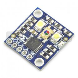 Analogowy detektor koloru RGB z LED - MOD - 52