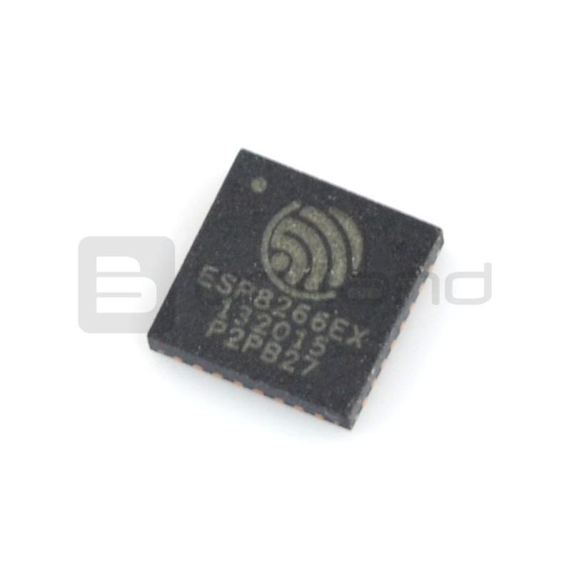 Układ WiFi ESP8266 - SMD