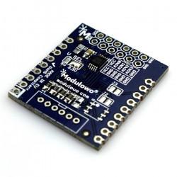 Explore DuoNect - przetwornik ADC 12-bit - MOD-55