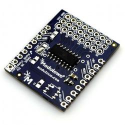 Explore DuoNect - 8-kanałowy przetwornik ADC 12-bit - MOD-59
