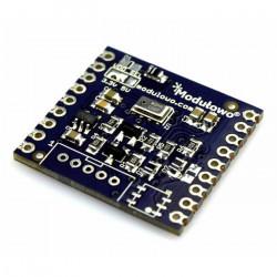 Explore DuoNect - MPL3115A2 - cyfrowy wysokościomierz, barometr i czujnik temperatury I2C - MOD-69