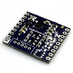 Explore DuoNect - HMC5883L 3-osiowy magnetometr / kompas - MOD-63