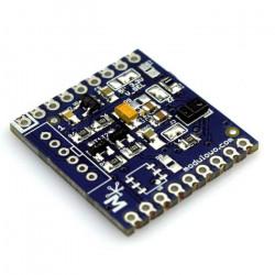 Explore DuoNect - Czujnik gestów i natężenia światła APDS-9960 - MOD-66