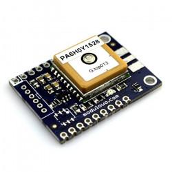 Explore DuoNect - Moduł GPS FGPMMOPA6H z anteną - MOD-54