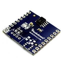 Explore DuoNect - Czujnik temperatury i wilgotności I2C - MOD-68
