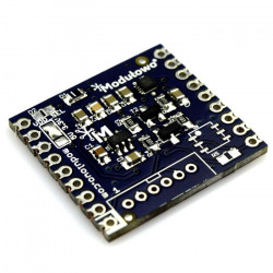 Explore DuoNect - MAG3110 3-osiowy magnetometr I2C - MOD-64