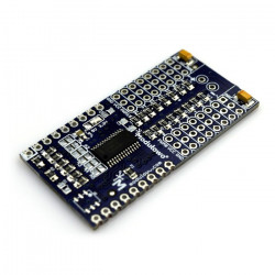 Explore DuoNect - PCA9685 Generator PWM I2C - MOD-71