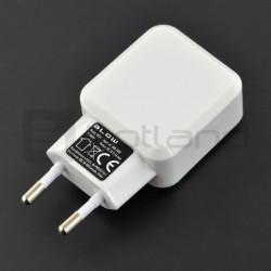 Zasilacz Blow H21C 2x USB 5V 2,1A - Raspberry Pi