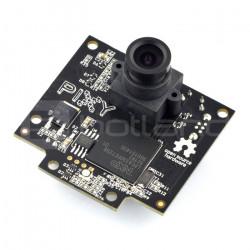 Kamera Pixy CMUcam5 - inteligentny czujnik obrazu