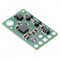 MinIMU-9 v5 - akcelerometr, żyroskop i magnetometr IMU 9DOF I2C - moduł Pololu