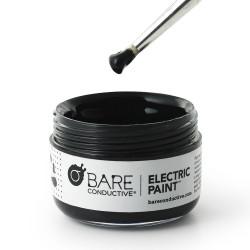 Electric Paint - farba przewodząca prąd - słoik 50ml