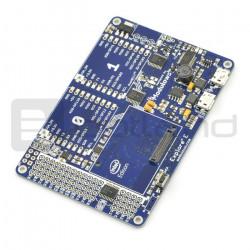 Explore IoT DuoNect - rozszerzenie, baza dla Intel Edison - MOD-76
