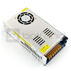 Zasilacz modułowy LXG300W do taśm i pasków LED 12V / 25A / 300W