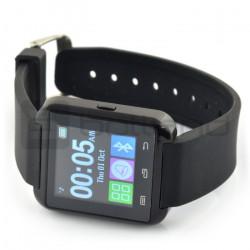 SmartWatch U8 - inteligetny zegarek z funkcją telefonu