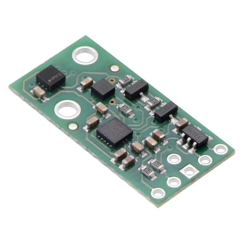 AltIMU-10 v5 - gyroscope, accelerometer, compass and I2C 3-5V altimeter - Pololu 2739*
