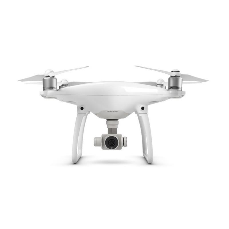 Dron quadrocopter DJI Phantom 4 z gimbalem 3D i kamerą 4k UHD