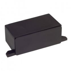 Obudowa plastikowa Kradex Z9 - 62x32x26mm czarna z uszami