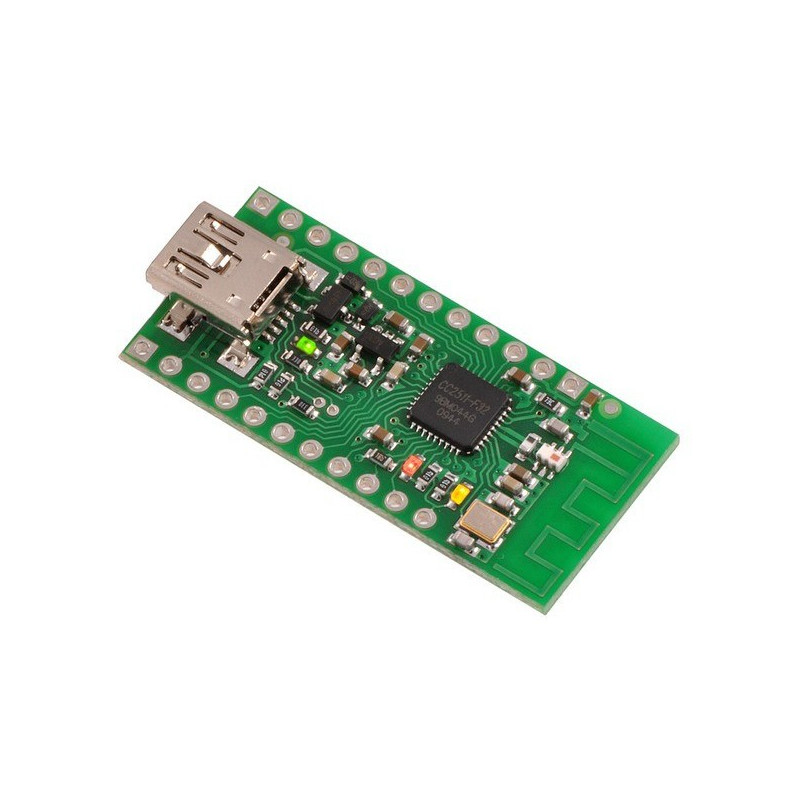 Programmable module wireless Wixel