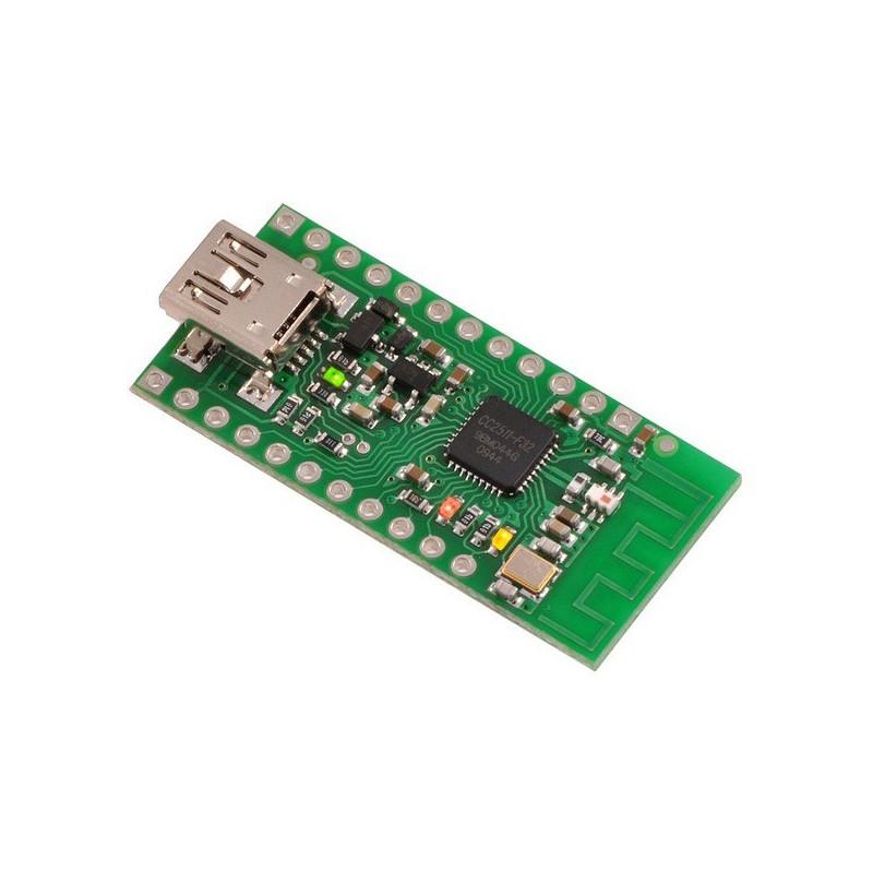 Programowalny moduł bezprzewodowy Wixel - Pololu 1337