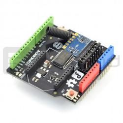 DFRobot RF Shield 315MHz dla Arduino - ze złączem XBee