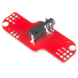MyoWare Cable Shield - moduł SparkFun