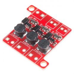 Sterownik 3 diod LED PicoBuck - 36V/330mA