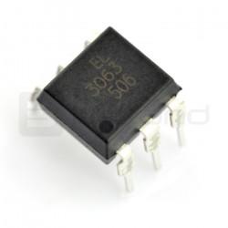 Optotriak MOC3063 600V/0,05A - THT [UWAGA]