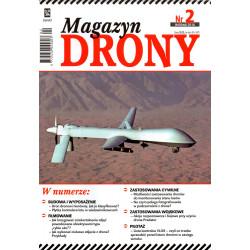 Magazyn Drony 2015