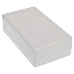 Plastic box Kradex Z79J - 90x80x38mm