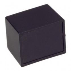 Obudowa plastikowa Kradex Z81 - 15x16x20mm czarna