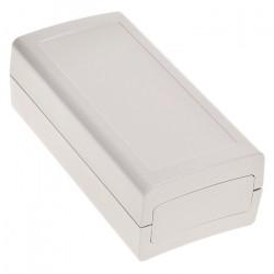 Plastic box Kradex Z98J - 121x61x40mm