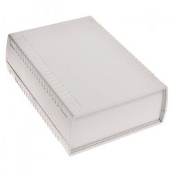 Plastic box Kradex Z112J - 186x136x60mm