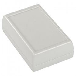 Plastic box Kradex Z19J - 97x63x30mm