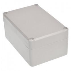 Plastic box Kradex Z56J - 88x64x42mm