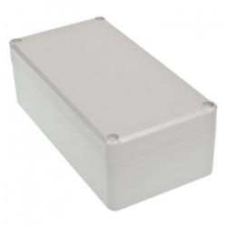 Plastic box Kradex Z57J - 118x78x55mm