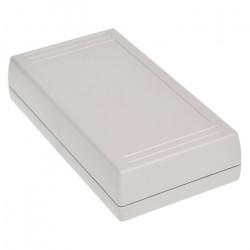 Plastic box Kradex Z91J - 130x100x36mm