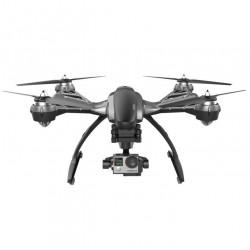 Dron quadrocopterYuneec Typhoon Q500-G + gimbal ręczny