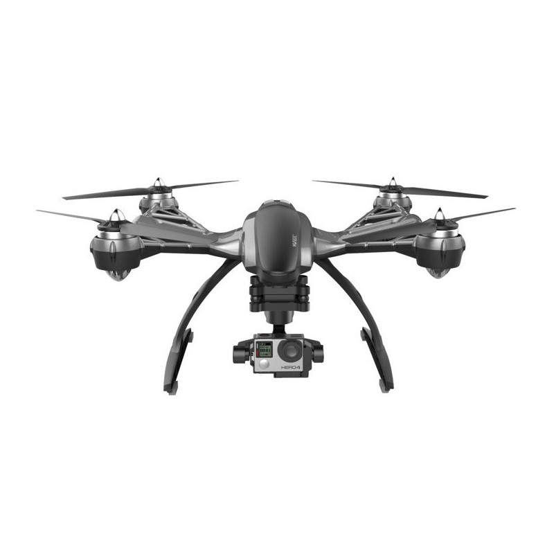 Dron quadrocopter Yuneec Typhoon Q500-G FPV 2,4GHz + 5,8GHz + gimbal ręczny