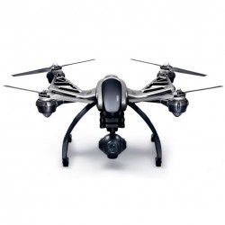 Dron quadrocopter Yuneec Typhoon Q5004K FPV 2,4GHz + 5,8GHz z kamerą 4k UHD + gimbal ręczny