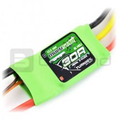 Sterownik silnika bezszczotkowego Turnigy Multistar 30A BLHeli OPTO 2-4S Mini