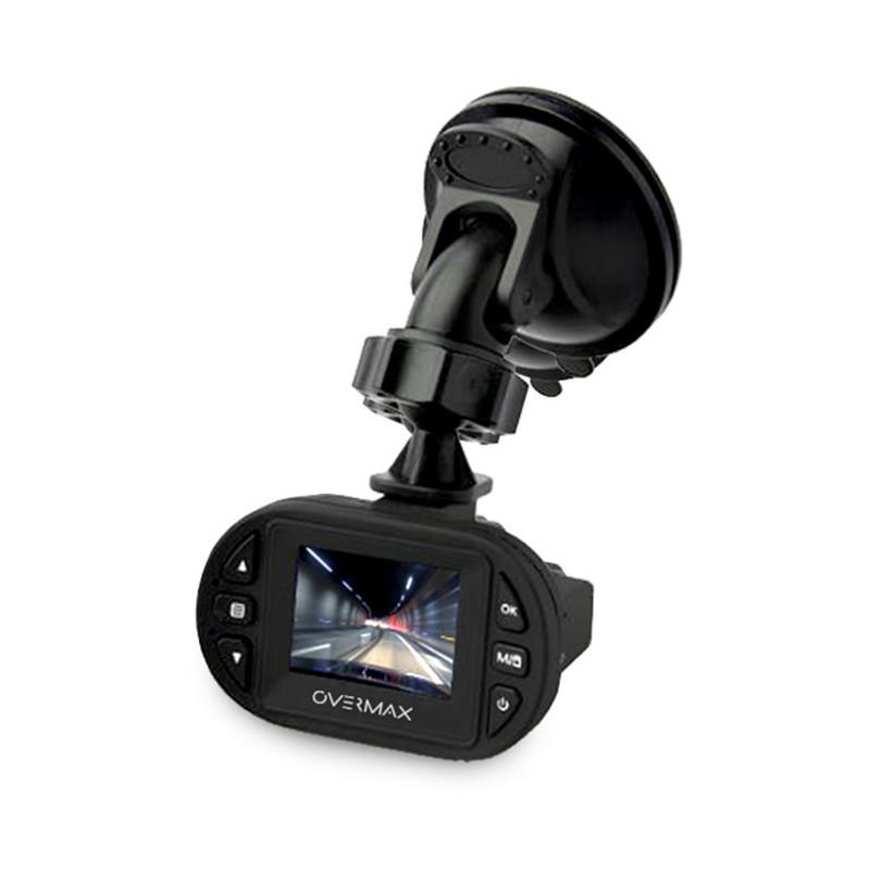 Rejestrator Overmax CamRoad 2.3 HD - kamera samochodowa