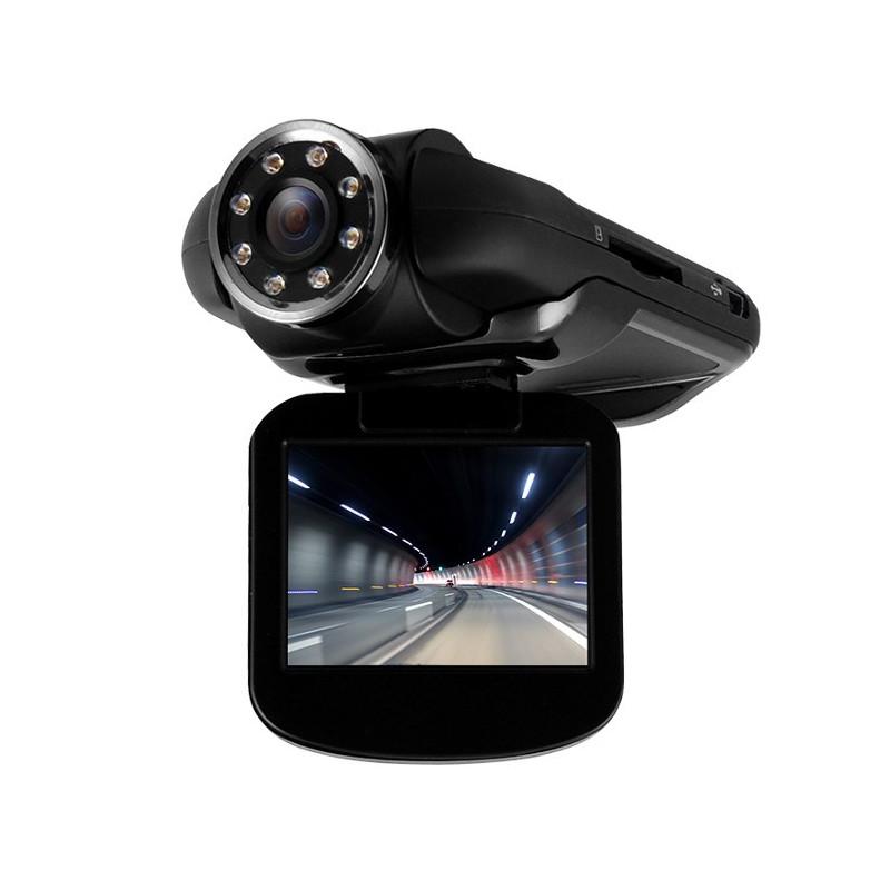 Rejestrator OverMax CamRoad 4.1 HD - kamera samochodowa